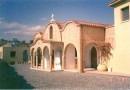 Κύπρος: Ιερά Μονή Παναγίας Σφαλαγγιωτίσσης